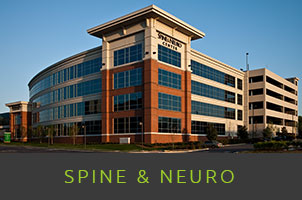 spine and neuro