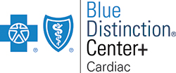 BlueCross BlueShield Blue Distinction Center +