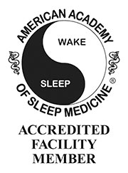 Accredited Facility Member of the American Academy of Sleep Medicine
