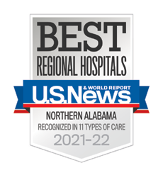 U.S. News & Word Report recognizes Huntsville Hospital as the Best Regional Hospital