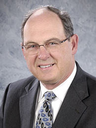 Dr. Robert Chappell, Chief Medical Officer